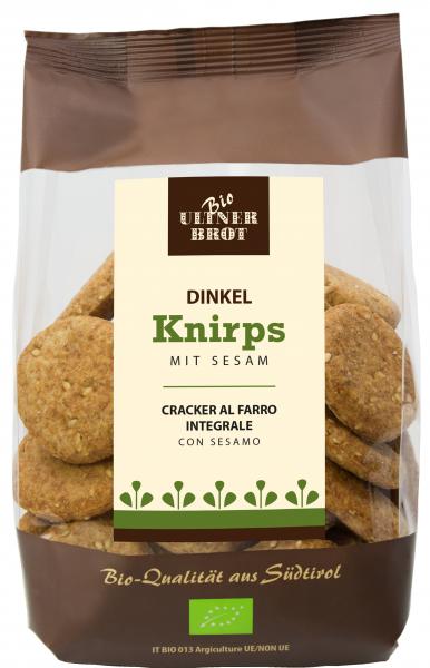 Dinkel Knirps Bio - Ultner Brot