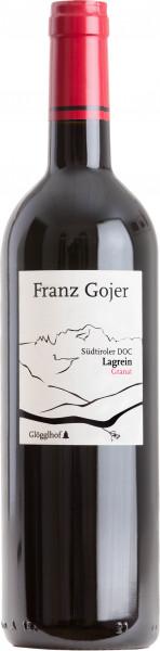 """Lagrein """"Granat"""" 2019 - Franz Gojer"""
