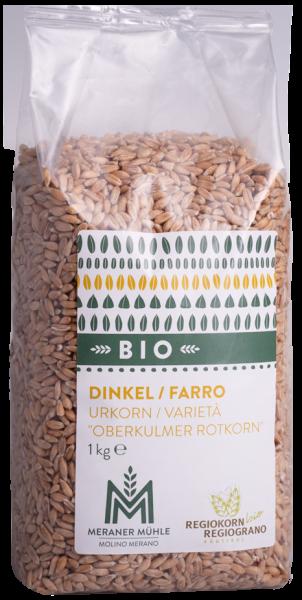 Farro Regiograno Bio - Meraner Mühle