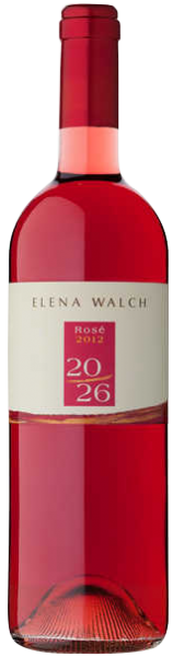 "Rosé ""20/26"" 2018 - Weinkellerei Elena Walch"