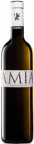 """Gewürztraminer """"Damian"""" 2019 - Weingut Kornell"""