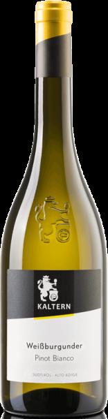 Pinot Bianco 2019 - Kellerei Kaltern