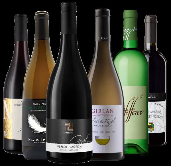 """""""Vini invernali"""" - Meraner Weinhaus"""