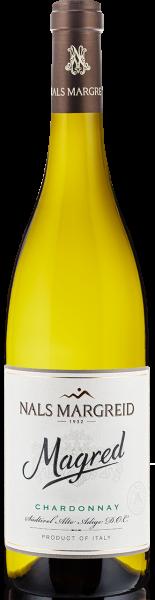 "Chardonnay ""Magred"" 2019 - Kellerei Nals Margreid"