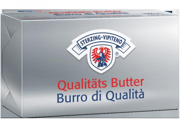 Butter Sterzinger - Milchhof Sterzing