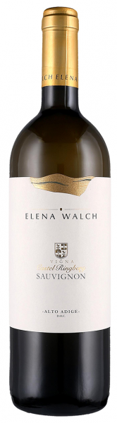"Sauvignon Vigna ""Castel Ringberg"" 2018 - Weinkellerei Elena Walch"