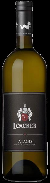 "Gewürztraminer ""Atagis"" Bio 2019 - LOACKER Wine Estates"