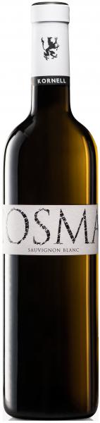 """Sauvignon Blanc """"Cosmas"""" 2016"""