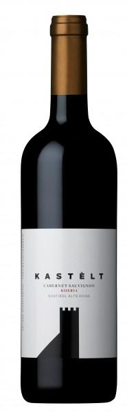 "Cabernet Sauvignon Riserva ""Kastèlt"" 2016"