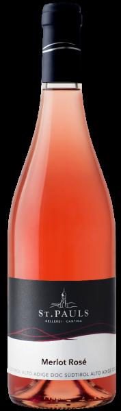 Merlot Rosé 2018 - Kellerei St. Pauls