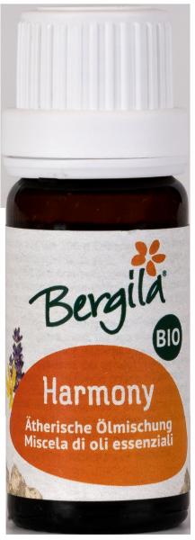 Olio essenziale Harmony Bio - Bergila