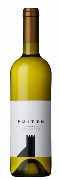"Pinot Grigio ""Puiten"" 2016"