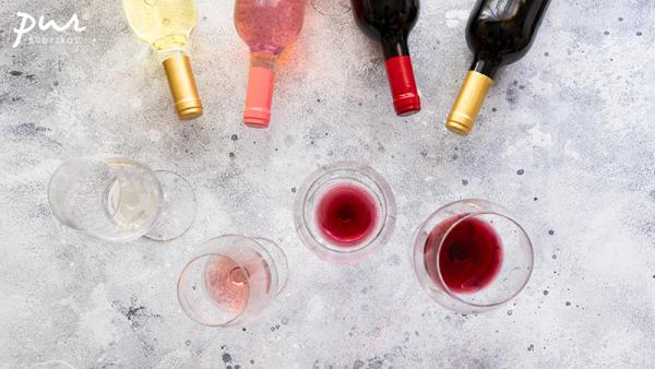 """Abo Box """"il piacere del vino Alto Atesino triplo"""" - Pur Südtirol"""
