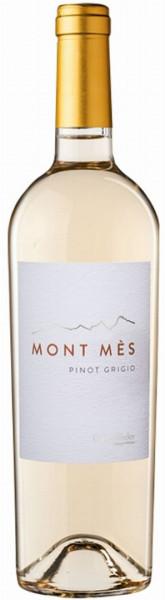 """Pinot Grigo """"Mont Més 2019 - Weingut Castelfeder"""