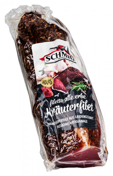 Kräuterfilet - Schmid Speck