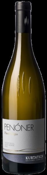 "Pinot Grigio ""Penoner"" 2017 - Kellerei Kurtatsch"
