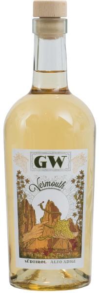 Vermouth bianco - Roner