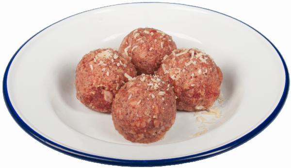 Canederli alla Barbabietola rossa - Fine food