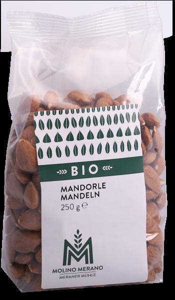 Mandorle bio - Meraner Mühle