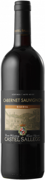 Cabernet Sauvignon Riserva 2016 - Castel Sallegg