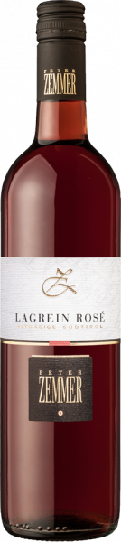 Lagrein Rosé 2019 - Weingut Zemmer