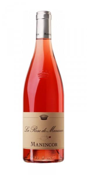 """Cuvée Rosé """"La Rose de Manincor"""" 2015"""