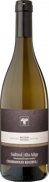 Chardonnay Riserva 2016 - Kellerei Bozen