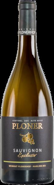 """Sauvignon """"Exclusiv"""" 2019 - Weingut Ploner"""
