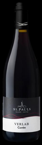 "Cuvée Rot ""Verlab"" 2019 - Kellerei St. Pauls"
