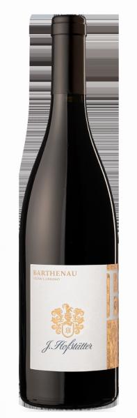 """Pinot Nero """"Barthenau – Vigna S. Urbano"""" 2016 - Weingut J. Hofstätter"""