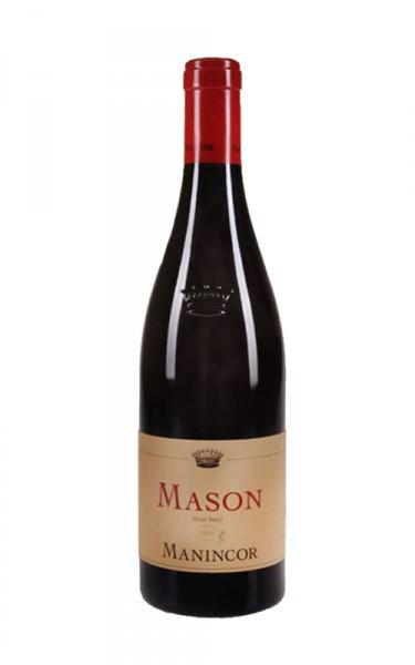 Weingut Manincor Blauburgunder Mason