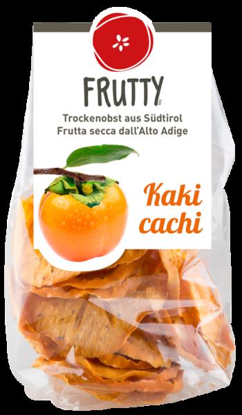 Getrocknete Kaki - Frutty