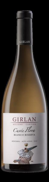Cuvée Weiss Riserva Flora 2015
