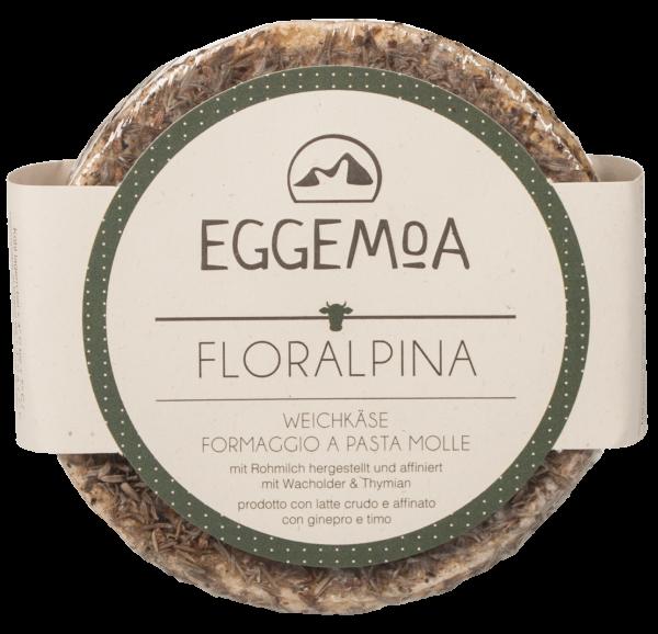 """Weichkäse """"Floralpina"""" - Eggemoa"""