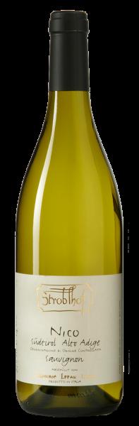 "Sauvignon ""Nico"" 2019 - Weingut Stroblhof"