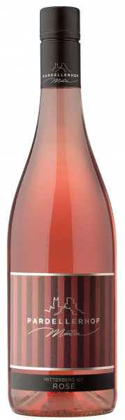 Schiava Rosé 2018 - Pardellerhof Montin