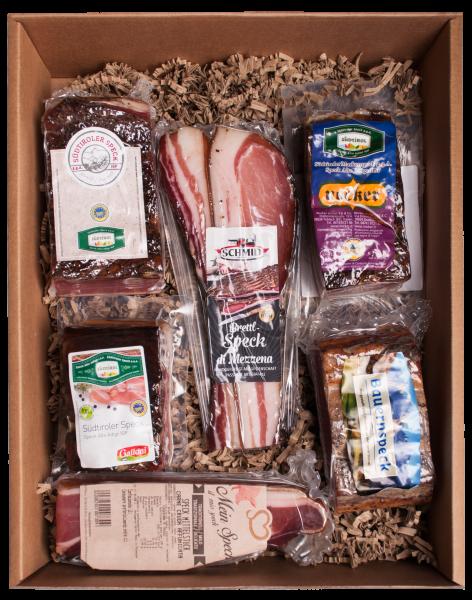 Speck Degustationspaket - Pur Manufactur
