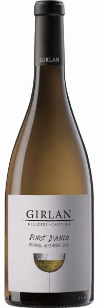Pinot Bianco 2019 - Kellerei Girlan