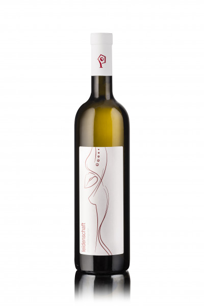 """Pinot bianco """"Leidenschaft"""" 2019 - Weingut Seeperle"""
