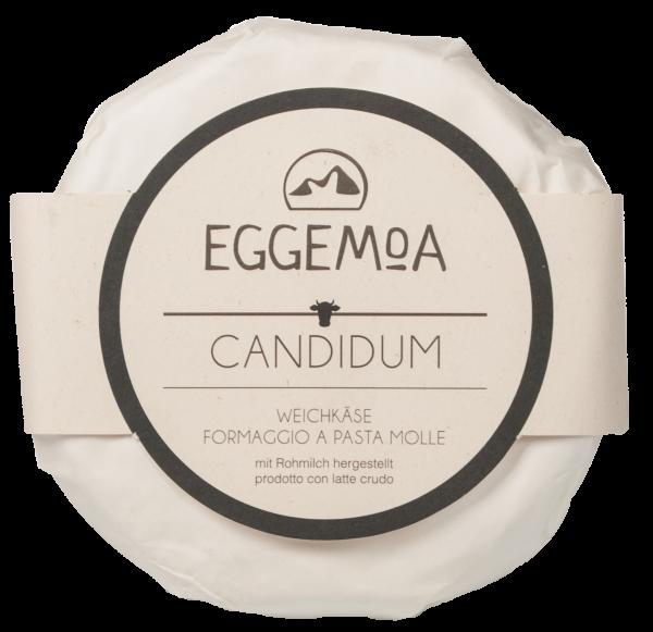"Formaggio morbido ""Candidum"" - Eggemoa"