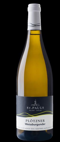 "Pinot Bianco ""Plötzner"" 2018"
