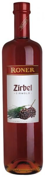 Liquore al cirmolo - Roner
