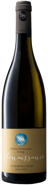 "Pinot Bianco Riserva ""Renaissance"" 2015"