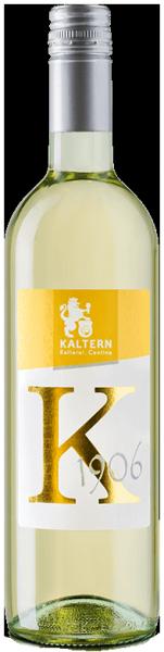 "Cuvée Bianco ""K1906"" 2018"
