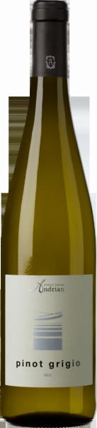 Pinot Grigio 2020 - Kellerei Andrian