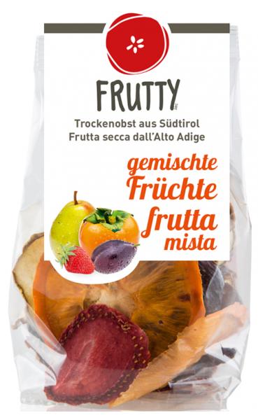 Frutta secca mista - Frutty