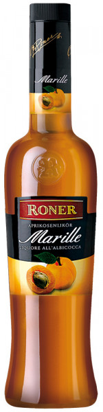 Liquore di Albicocche - Roner