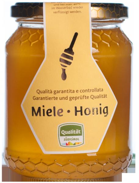 Miele di montagna - Imkerei Überbacher
