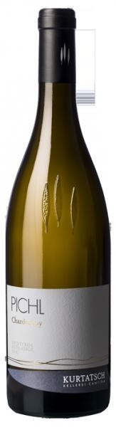 "Chardonnay ""Pichl"" 2016 - Kellerei Kurtatsch"
