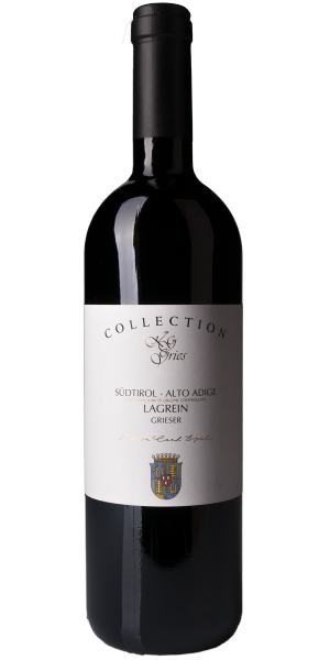 Lagrein Collection Baron Eyrl 2017